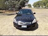 Foto venta Auto usado Honda Accord EXL  (2006) color Negro Cristal precio $78,000