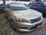 Foto venta Auto Seminuevo Honda Accord EXL  (2013) color Beige precio $195,000