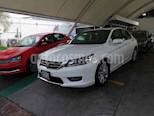 Foto venta Auto usado Honda Accord EXL  (2015) color Blanco precio $275,000