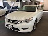 Foto venta Auto usado Honda Accord EXL  (2015) color Blanco precio $309,000