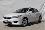 Foto venta Auto usado Honda Accord EXL  (2015) color Blanco precio $249,000