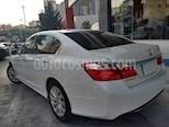 Foto venta Auto usado Honda Accord EXL  (2015) color Blanco precio $270,000