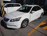 Foto venta Auto usado Honda Accord LX 2.4L color Blanco precio $159,000