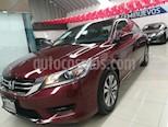 Foto venta Auto Seminuevo Honda Accord LX  (2013) color Vino Tinto precio $179,000