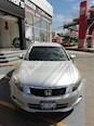 Foto venta Auto usado Honda Accord LX  color Acero precio $120,000