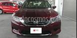 Foto venta Auto Seminuevo Honda Accord LX  (2013) color Rojo precio $189,000