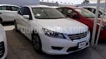 Foto venta Auto usado Honda Accord LX  color Blanco precio $179,000
