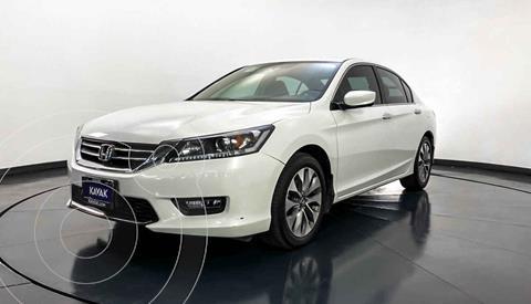 Honda Accord Sport usado (2015) color Blanco precio $249,999