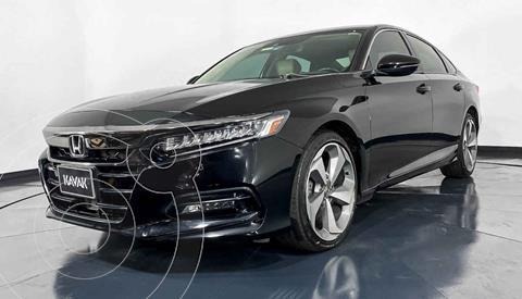 Honda Accord Sport usado (2019) color Negro precio $437,999