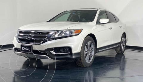 Honda Accord EX-L 2.4L usado (2013) color Blanco precio $247,999