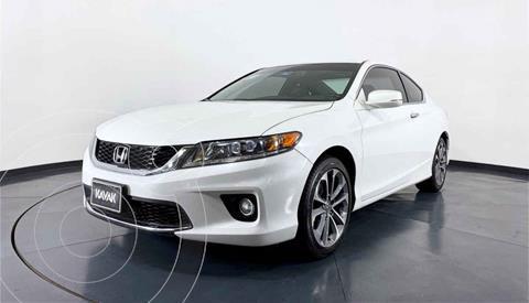 Honda Accord EX-R Coupe V6 Aut usado (2013) color Blanco precio $232,999