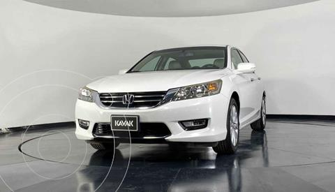 Honda Accord EXL  usado (2013) color Beige precio $222,999