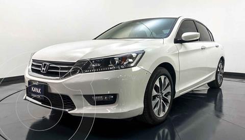 Honda Accord Sport usado (2015) color Blanco precio $214,999