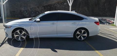 Honda Accord Touring usado (2018) color Blanco precio $434,000
