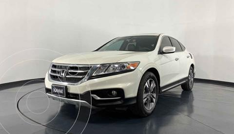 Honda Accord Coupe EX 3.5L usado (2014) color Blanco precio $264,999