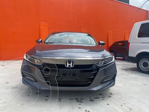 Honda Accord SPORT PLUS L4 1.5L TA usado (2020) color Gris precio $509,990