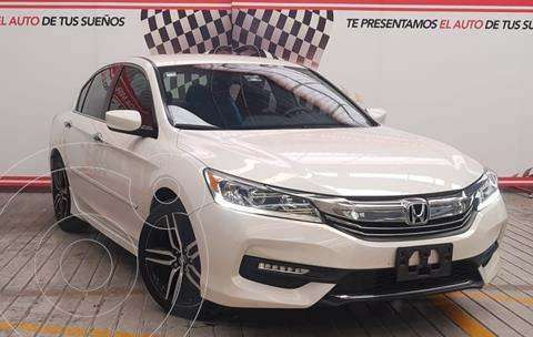 foto Honda Accord Sport usado (2016) color Blanco precio $275,000