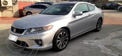Honda Accord Coupe 3.0L V6 Aut usado (2013) color Plata Dorado precio $199,000