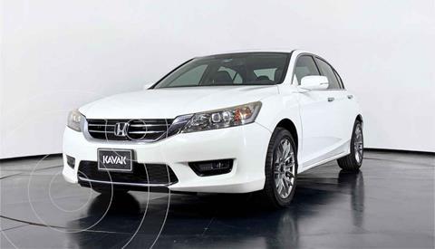 Honda Accord EX-L 3.5L V6 usado (2015) color Blanco precio $274,999