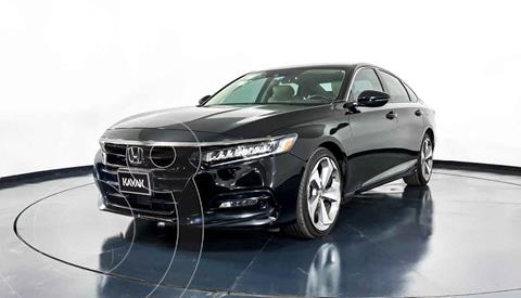 Honda Accord Touring usado (2018) color Beige precio $466,999