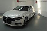 Foto venta Auto usado Honda Accord Sport Plus color Blanco precio $464,900