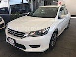 Foto venta Auto usado Honda Accord Sport (2015) color Blanco precio $269,000