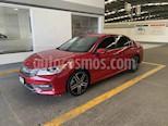 Foto venta Auto usado Honda Accord Sport (2016) color Rojo precio $265,000