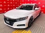 Foto venta Auto usado Honda Accord Sport (2018) color Blanco precio $459,000