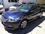 Foto venta Auto usado Honda Accord Sport color Azul precio $240,000