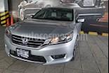 Foto venta Auto usado Honda Accord Sport color Plata precio $260,000