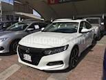 Foto venta Auto usado Honda Accord Sport (2018) color Blanco precio $470,000