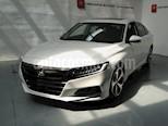 Foto venta Auto usado Honda Accord Touring color Blanco precio $504,900