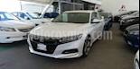 Foto venta Auto usado Honda Accord Touring (2018) color Blanco precio $499,000