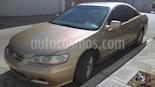 Foto venta Auto usado Honda Accord Touring (2001) color Marron precio $50,000