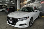 Foto venta Auto usado Honda Accord Touring color Blanco precio $515,000
