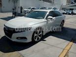 Foto venta Auto usado Honda Accord Touring color Blanco precio $479,000