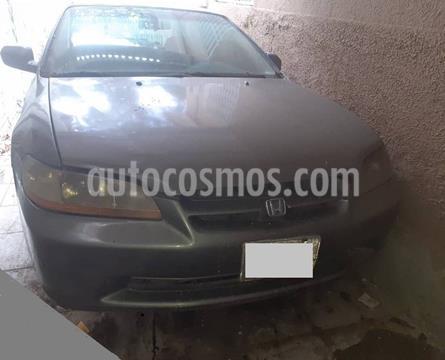 foto Honda Accord Lx (4at) L4,2.3i,16v A 1 1 usado (1999) color Gris precio BoF300