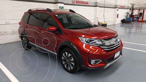 Honda BR-V Prime usado (2020) color Rojo precio $347,000