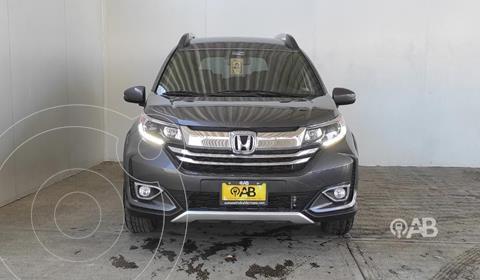 Honda BR-V Prime Aut usado (2020) color Gris Oscuro precio $325,000