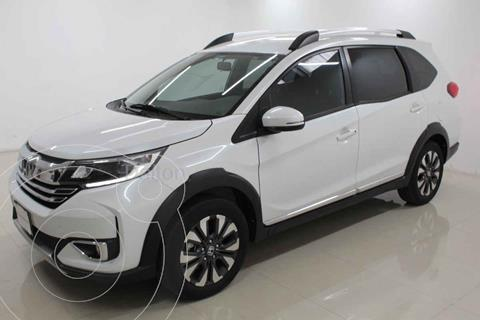 Honda BR-V Prime usado (2020) color Blanco precio $341,000