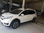 Foto venta Auto usado Honda BR-V Prime Aut (2018) color Blanco precio $298,900