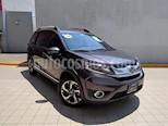 Foto venta Auto usado Honda BR-V Prime Aut (2018) color Plata Lunar precio $309,000