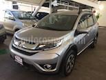 Foto venta Auto usado Honda BR-V Prime Aut (2018) color Plata precio $318,000