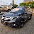 Foto venta Auto usado Honda BR-V Prime Aut (2018) color Gris precio $270,000