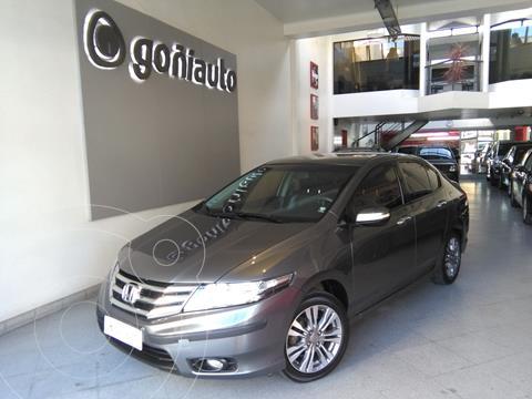 Honda City 1.5 EXL MT 2ABG ABS Cuero (120cv) usado (2014) precio $1.150.000