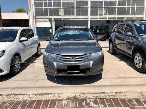 Honda City LX usado (2011) color Gris precio $880.000