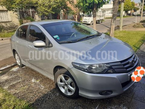 Honda City LX usado (2010) color Gris precio $600.000