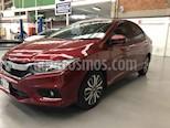 Foto venta Auto usado Honda City EX 1.5L Aut (2019) color Rojo precio $255,000