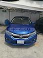 Foto venta Auto usado Honda City EX 1.5L Aut (2018) color Azul precio $239,000