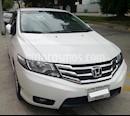 Foto venta Auto usado Honda City EX 1.5L Aut (2013) color Blanco precio $150,000